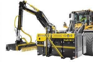 Gersvang Maskiner ApS overtager importen af Slagkraft i Danmark