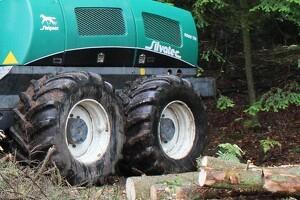 Silvatec Skovmaskiner er under konkurs