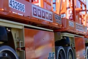 Cramo i Danmark solgt til Loxam