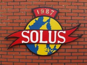 Solus A/S