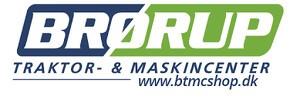 Brørup Traktor- & Maskincenter