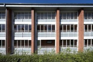 Almene boliger ombygget uden genhusning