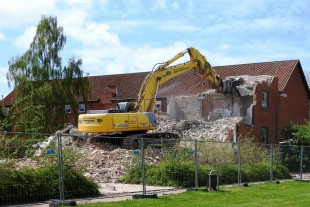 Ny database om miljøfremmede stoffer i bygninger