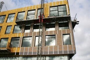 VVS'er satser på flere facadeopgaver