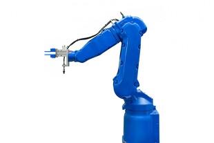 Undersøgelse: Robot skal ikke erstatte håndværker