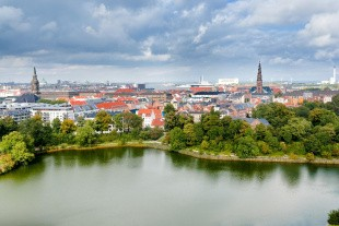 Københavnsk træ-projekt vil koste 323 millioner kroner