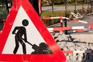 Kommunal udlicitering af veje gået i stå