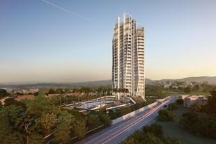 Dansk arkitekt har travlt på Cypern