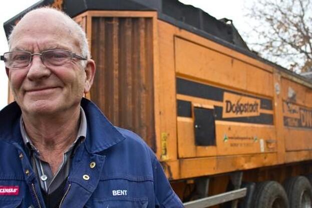 I efteråret 2012 er det 50 år siden Bent Gissel grundlagde sit firma Bakkegård A/S.
