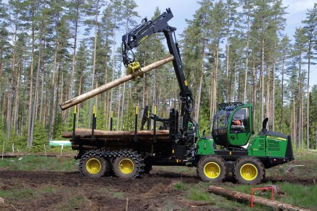En tilskudsordning, der skal skabe mere urørt skov, ser ud til at strande på uklarhed om skatteforhold. Arkivfoto: Niels Johan Juel Jensen