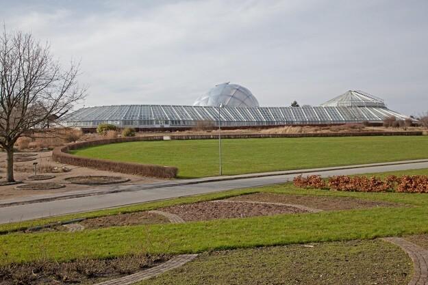 Fredning af Botanisk Have bliver anket