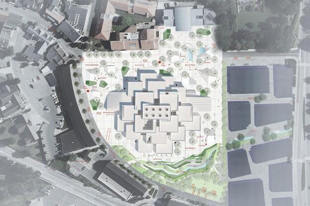Arkitema skal skabe rammen om Lego House