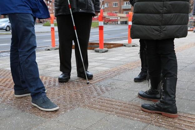Aarhus har fokus på tilgængelighed