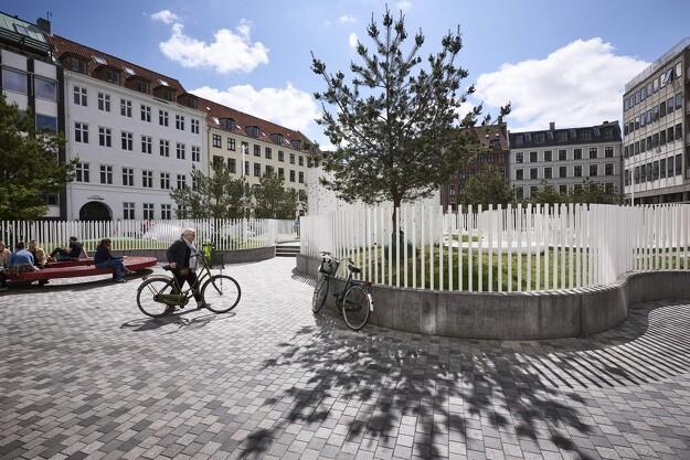 Ny brancheforening for landskabsarkitekter og anlægsgartnere
