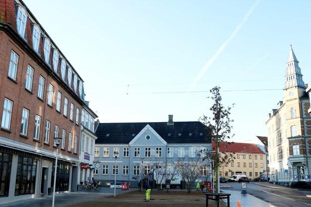 Aarhus revitaliserer byrummene