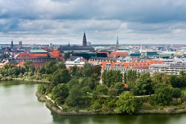 Københavnerne skal udpege områder til 83.000 nye træer