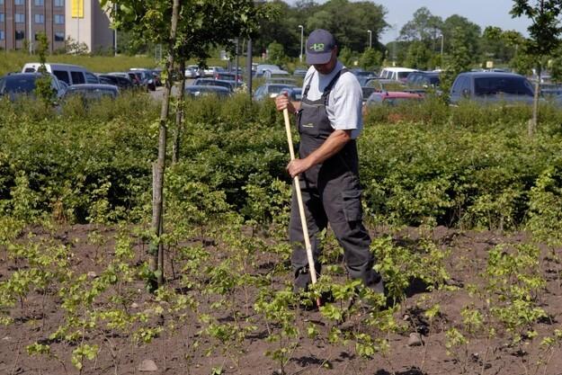 Nye kunder skaber vækst i HedeDanmark