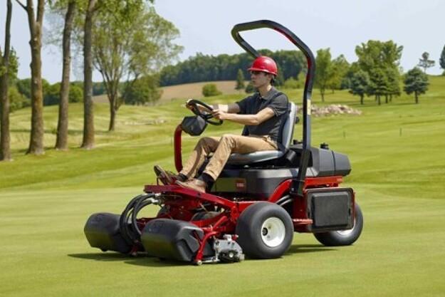 Farum-golfbaner laver aftale med Toro