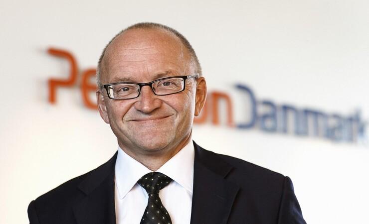 PensionDanmark hædret for ejendomsinvesteringer