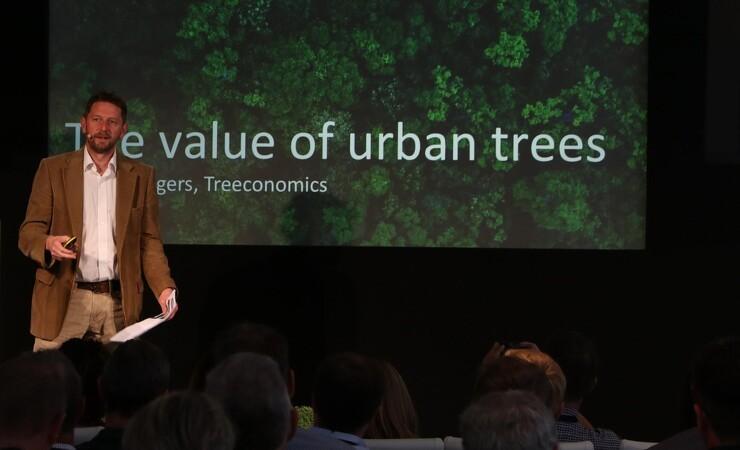 Sæt pris på træerne, ellers er de ikke noget værd