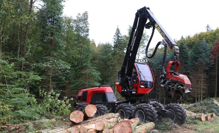 Bæredygtig skovdrift redder ikke klimaet