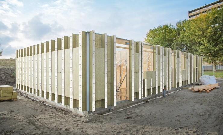 Rockwool lancerer nyt byggesystem