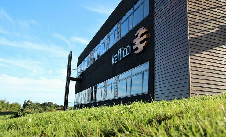 Keflico opkøber bæredygtig træimportør