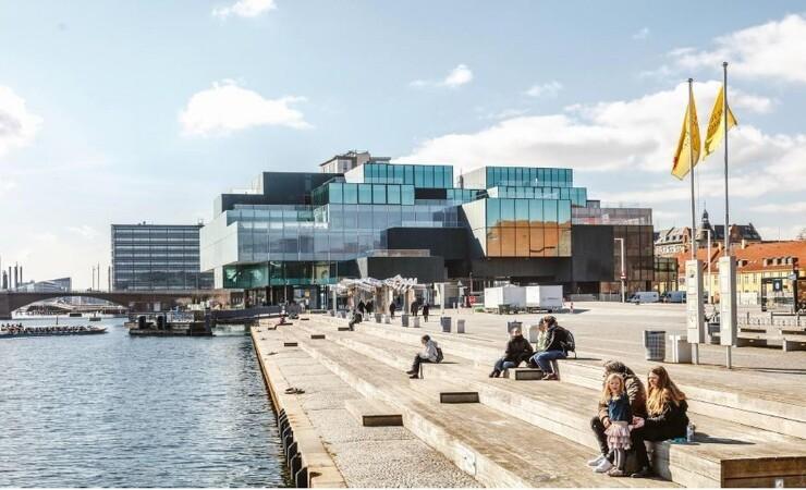 FN's Verdensmål er i centrum for ny arkitekt-pris