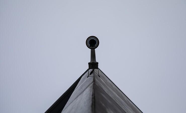 Sikkerheden er elendig i dit overvågningskamera