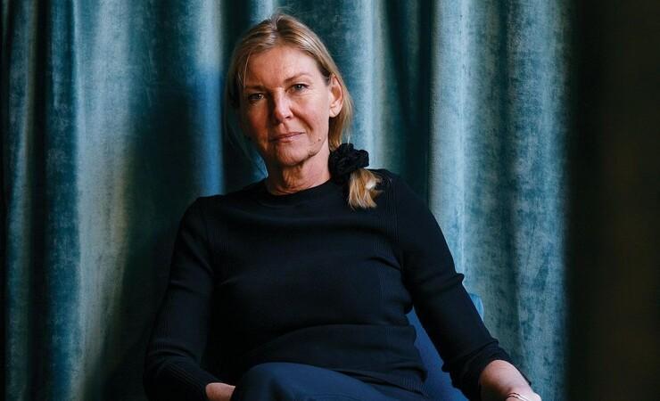 Dorte Mandrup modtager kunstpris i Berlin