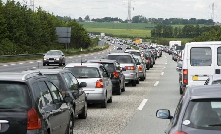 M.J. Eriksson vinder motorvejsudvidelse