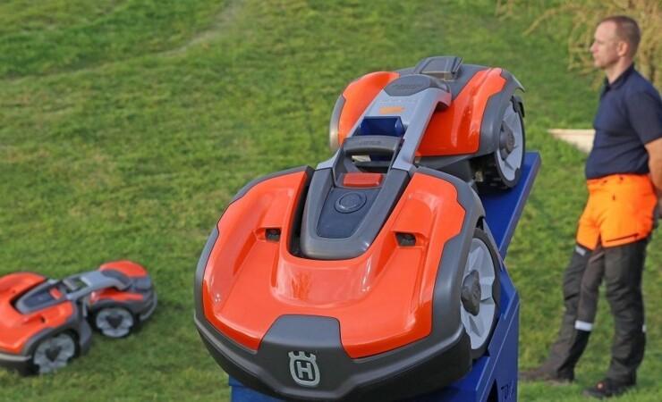 DGA frygter robotovertagelse af danske fairways
