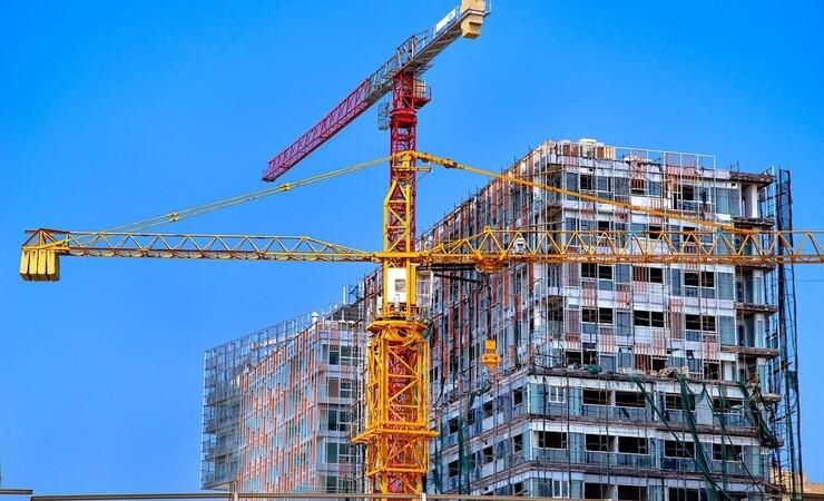 Tyveri på de danske byggepladser