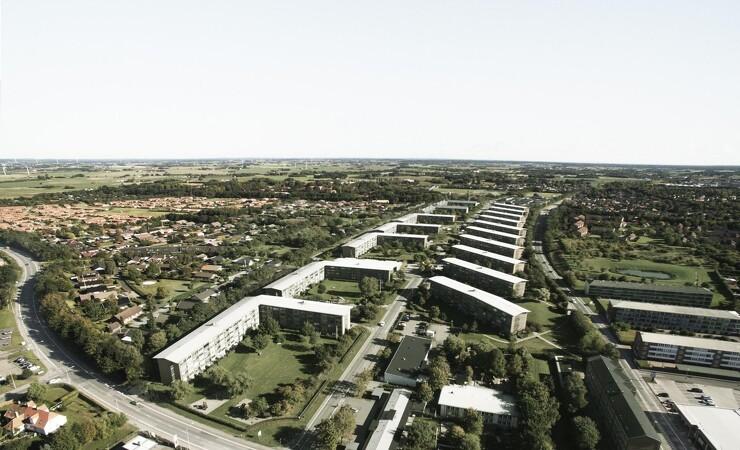 FOB energiforbedrer over 700 boliger
