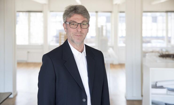 C.F. Møller rykker ind i Tyskland