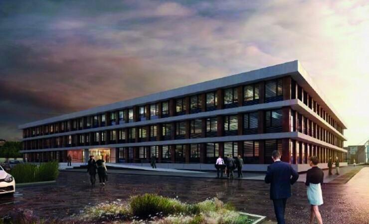 Kingo åbner nyt kontor på Esbjerg Havn