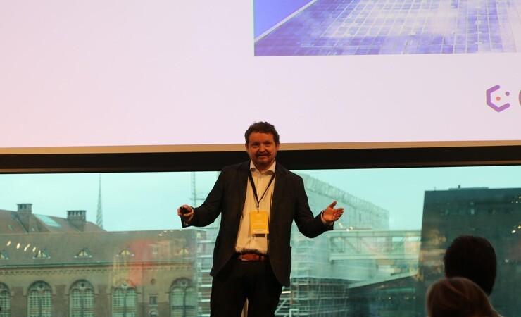 Norsk 3D-løsning i raketfart efter dansk talentprogram
