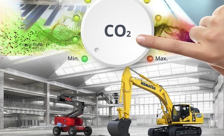 Scantruck: Et mål at få kunderne til at vælge grønnere løsninger