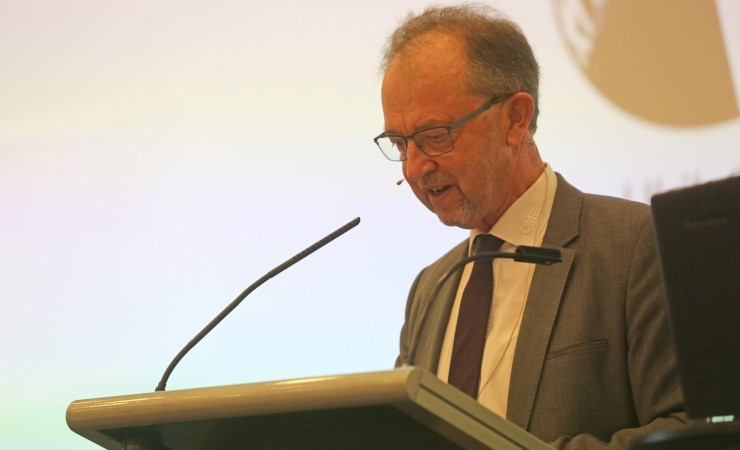 DM&E: Forventer stigning i medlemstal