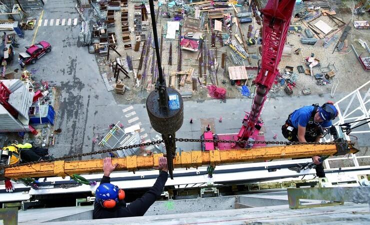 Bygge- og anlægsvirksomheder holder indtjeningen i et hårdt marked