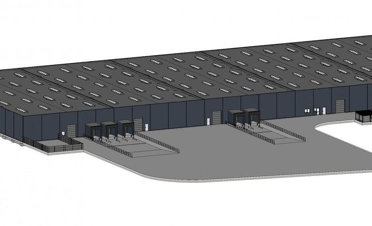Gråkjær skal bygge 10.800 kvadratmeter - til Gråkjær