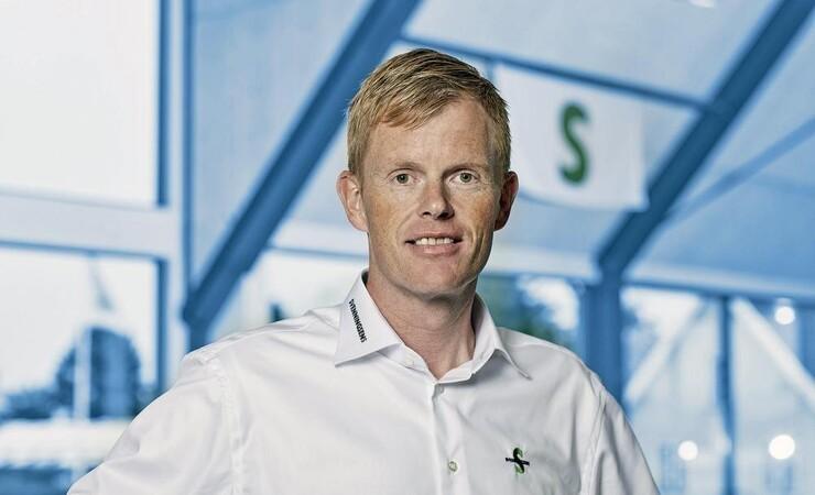Svenningsens får ny salgs- og marketingschef