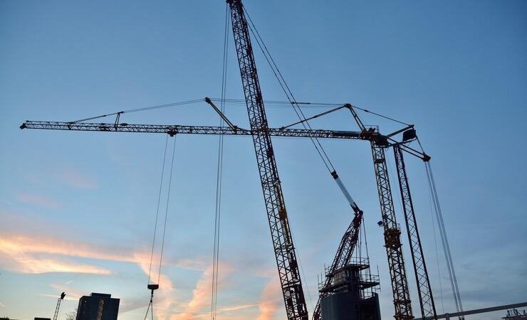 Dansk Byggeri forventer massivt fald i beskæftigelsen i byggeriet