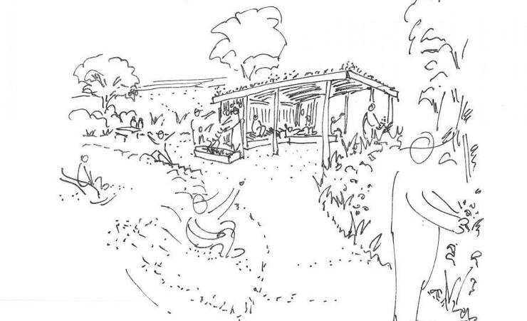 HedeDanmark skal skabe grønt samlingssted i Viborg