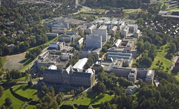 Duo vinder stor campus-opgave i Norge