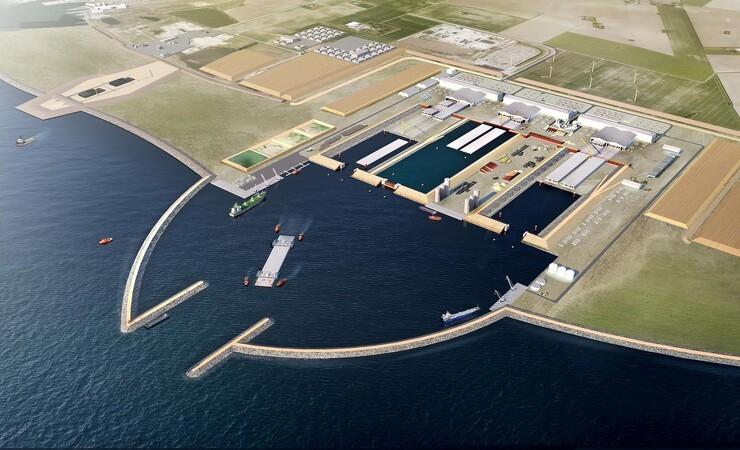 Dansk præcision sikrer byggeriet af Femern-tunnelen