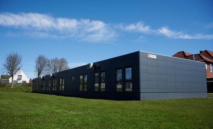 Mobilhouse er klar med Svanemærket byggeri