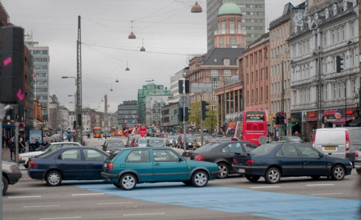 Ny teknologi stopper trafikstøj