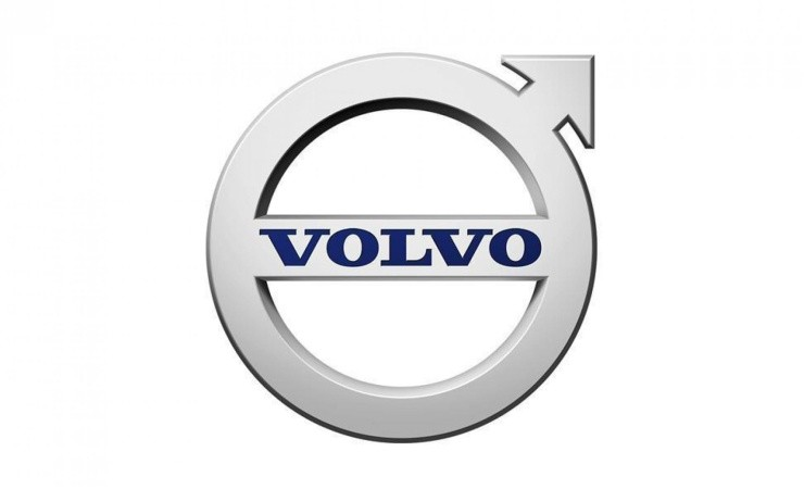 Volvo-salg fortsætter nedturen