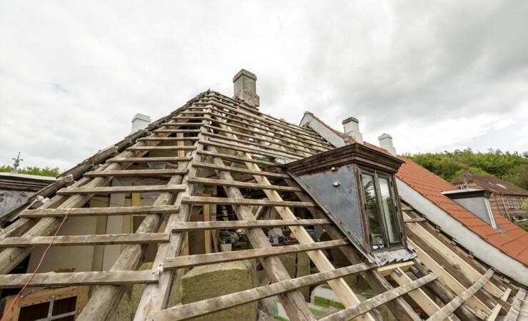 Knap halvdelen af boligejerne planlægger at renovere inden for fem år